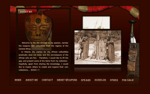 aktualizacja stron www