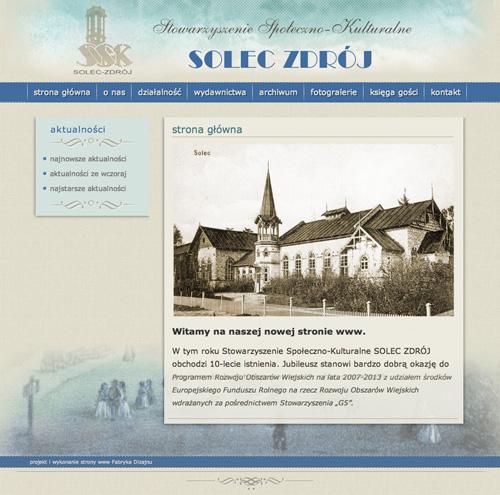 strony www - tanio i profesjonalnie